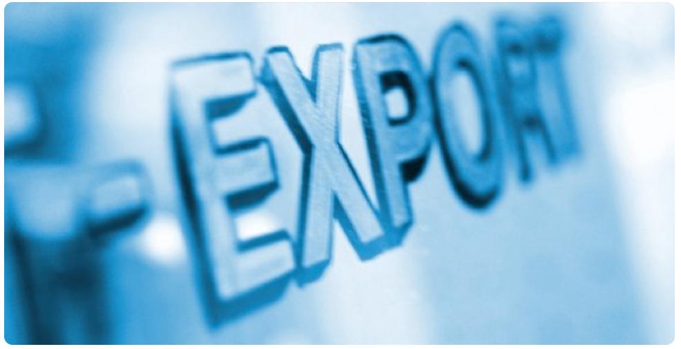 Швайка  подписал законопроекты для упрощения выхода украинской продукции на рынок ЕС