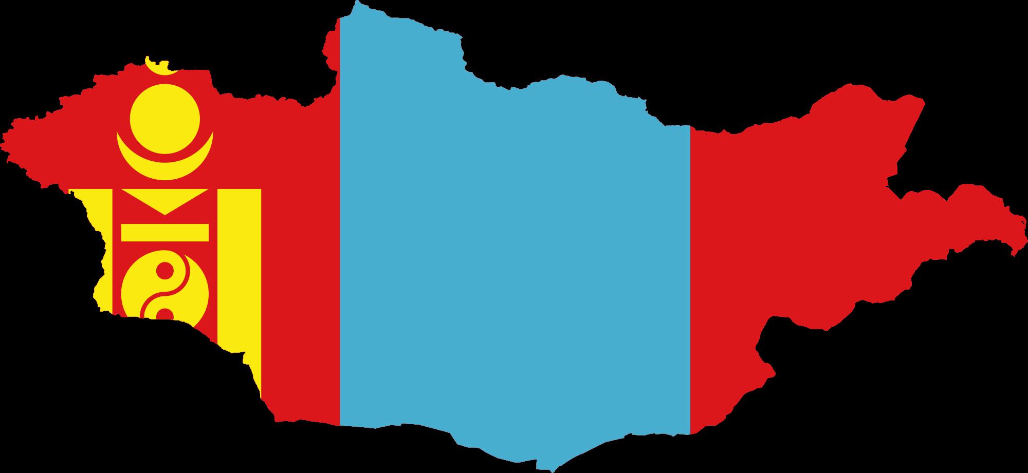 Экспорт из России в Монголию: «Все товары»